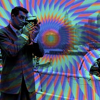 'Becoming Cary Grant' Explores the Hollywood Star's 100 LSD Trips