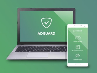 Adguard Premium: Lifetime Subscription