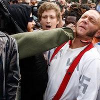 'The Punisher' Star Jon Bernthal Frickin' Hates the Alt-Right