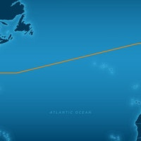 Facebook, Microsoft to Build a 160Tbps Networking Cable Under the Atlantic Ocean