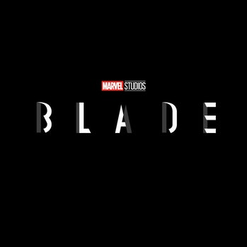 Blade Marvel Phase 4
