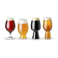 TheBeer Geek's Guide to Picking the Right Glass for Every Style and Drinker
