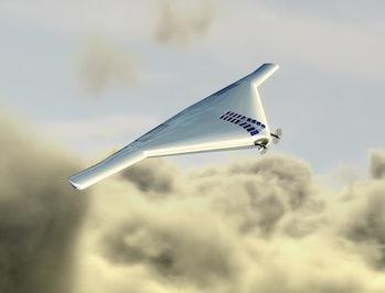 Venus Atmospheric Maneuverable Platform, or VAMP.