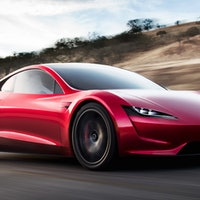 Tesla Roadster 2020: Price and Specs for the Plaid-Powered Supercar