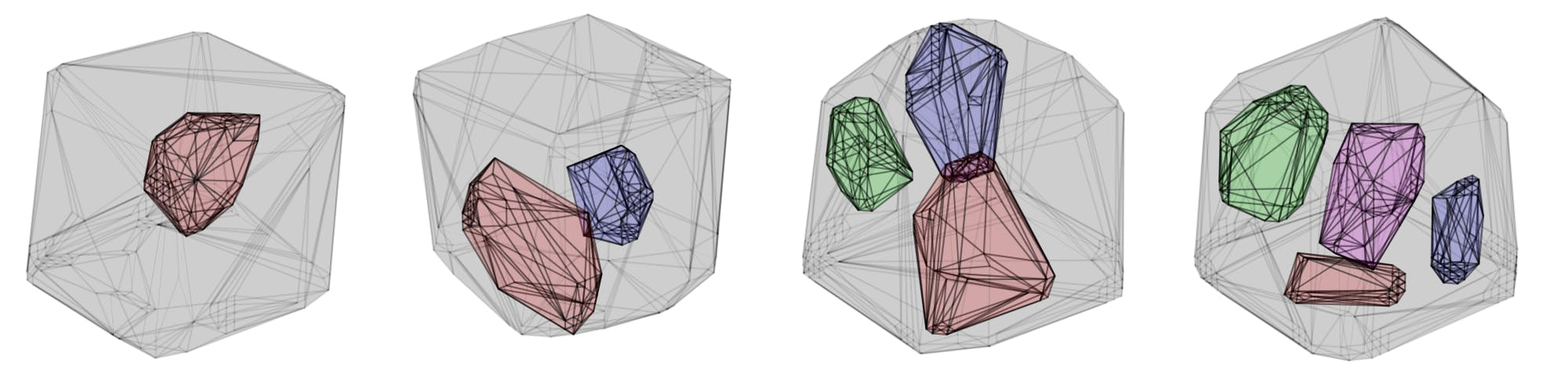 place-cell,3D place fields