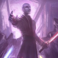 New 'Last Jedi' Legos Reveal Snoke in Jedi Clothes and Evil BB-8