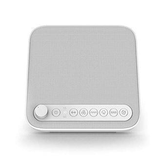 Pure Enrichment Wave Premium Sleep Therapy Sound Machine