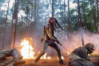'The Walking Dead' Season 10, Episode 1 spoilers