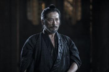 Westworld Musashi