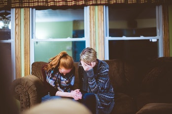 Discussing painful experiences with mom helps daughters reframe the narrative, Horstman's study sugg...