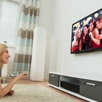 The Best Smart TVs for Small Homes