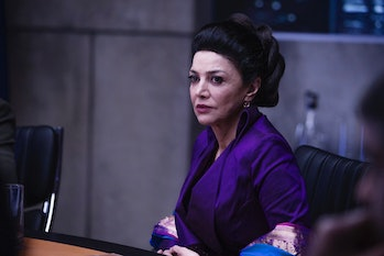 Syfy's 'The Expanse' Season 2.