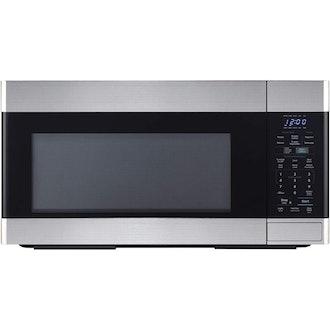 Sharp 1.8-Cubic Feet Over the Range Microwave