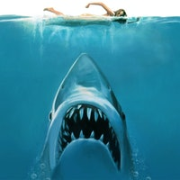 All the 'Jaws' Movies and Everything Else Coming to Netflix in September 2016
