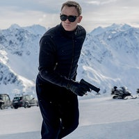 'Bond 25' title, release date, cast, and trailer