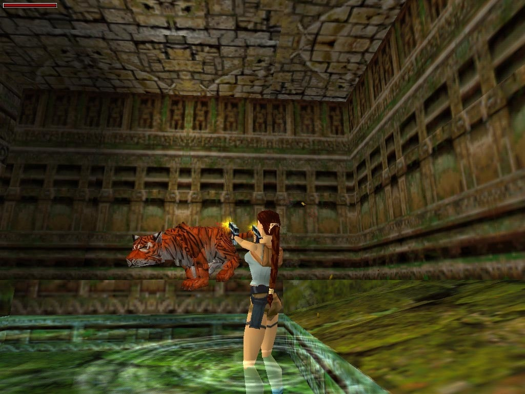 Every Tomb Raider Video Game Ranked