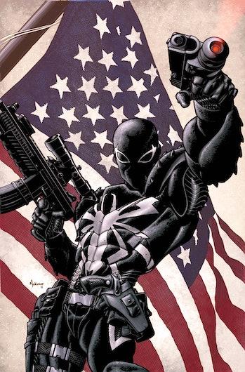 Venom Marvel
