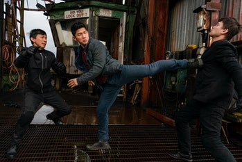 Wu Assassins Netflix Season 2
