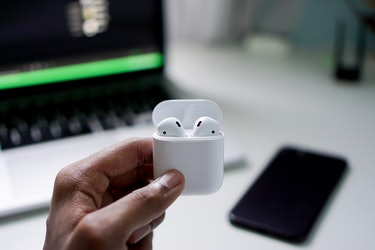 AirPods, AirPods, wherefore art thou AirPods?