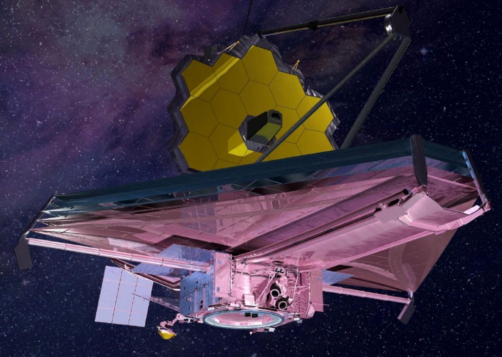 Observations from the Webb telescope should give astronomers a better idea of the chemical elements that make up the atmospheres of exoplanets