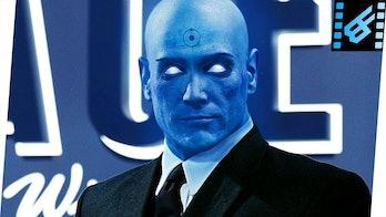 hbo watchmen doctor manhattan is back sdcc trailer