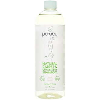 Puracy Natural Carpet Cleaner Detergent