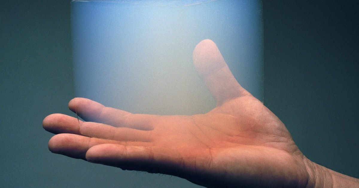"What is aerogel? This ""magic"" material could heal your bones in mere days"