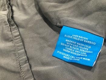 My Sheets Rock tag
