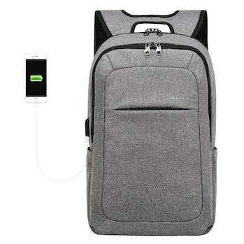 KopackSlim Business Laptop Backpack