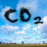 Scientists want to turn carbon dioxide into plastic. They're getting closer