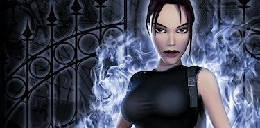 'Tome Raider: Angel of Darkness'