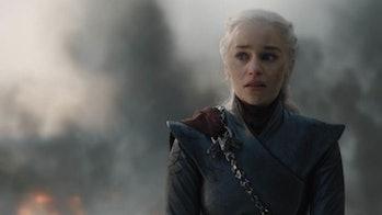 Daenerys Game of Thrones Season 8