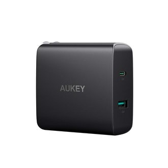 Aukey USB C Power Delivery Charger