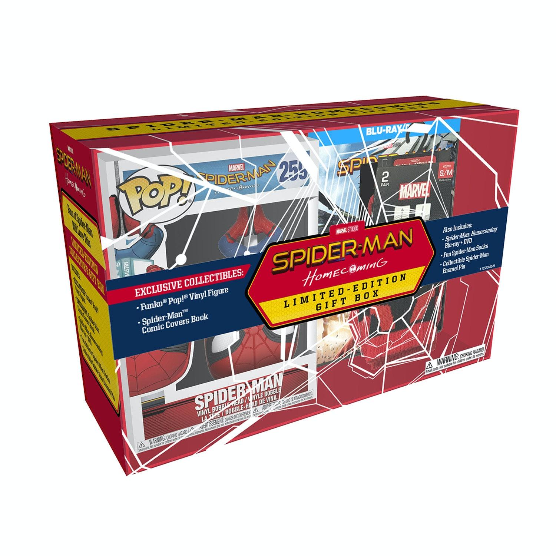 Spider-Man Sony Box Set