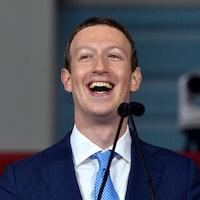 Zuckerberg Told Obama Fake News on Facebook Wasn't a Problem