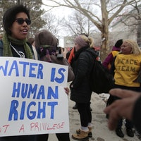 Will Scott Pruitt's EPA Reverse Environmental Progress?