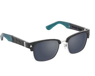 Norton Point The Current EcoFriendly Recycled Ocean Plastic Polarized Sunglasses