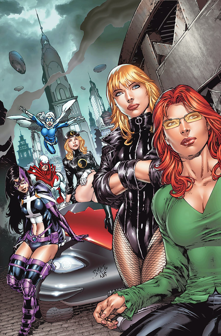 5 Comic Book Storylines Perfect For Dc S Harley Quinn Spinoff Film Post Suicide Squad