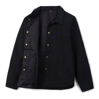 Billy Reid Reversible Shirt Jacket