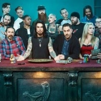Why Dave Navarro's 'Ink Master' Is the Most Incredible Reality Show on TV