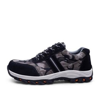 Indestructible Shoes Camouflage Gray — Get 44% Off