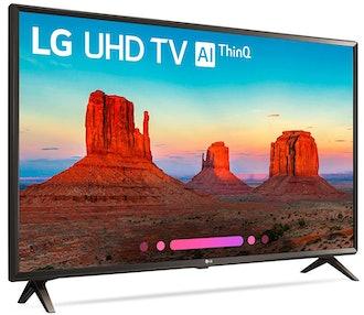 LG Electronics 49UK6300PUE 49-Inch