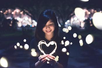 heart, happy