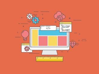 The Complete Front-End Web Development Course