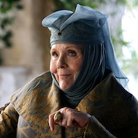 What Poison Did Olenna Tyrell Drink in Game of Thrones Season 7 Ep 3?