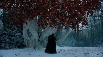 game of thrones season 8 jon snow kit harington trailer
