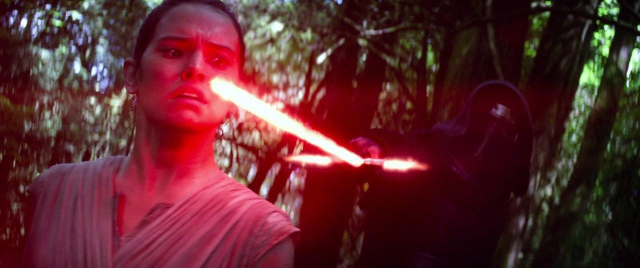 Star Wars Kylo Ren Rey