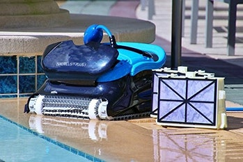 Home robots for sale: Dolphin Nautilus