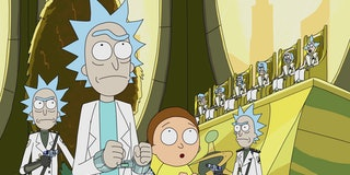 "'Rick and Morty' Season 1 should've ended with ""Close Rick-Counters"""