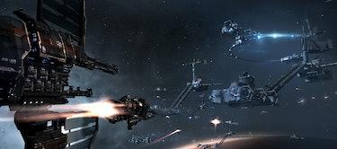 'Eve Online'
